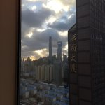 Φωτογραφία: Holiday Inn Shanghai Pudong