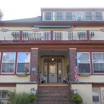 Φωτογραφία: Carisbrooke Inn Bed and Breakfast