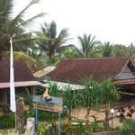 Foto de Pondok Pitaya: Hotel, Surfing and Yoga