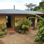 Photo de Avocado Sunset Bed and Breakfast