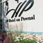 The Hotel on Pownal Foto