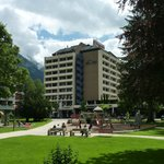 Photo of RAMADA Hotel Regina Titlis