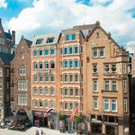 Photo of Swissotel Amsterdam