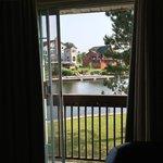 Foto van Knights Inn Harbour Resort - Lagoon City