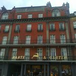 Foto de Harte & Garter Hotel and Spa