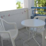 Foto de Apollon Hotel Apartments