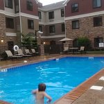 Staybridge Pool