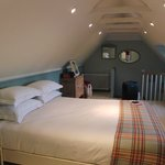 Photo of Quidhampton Mill Bed & Breakfast