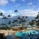 Foto de Wailea Beach Marriott Resort & Spa