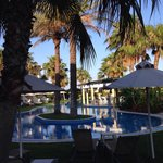 Foto de Atrium Palace Thalasso Spa Resort & Villas