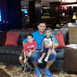 Φωτογραφία: Crowne Plaza Houston Galleria Area