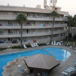 Photo de Palmera Beach Apartments
