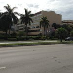 Foto van Crowne Plaza Miami Airport