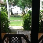 Foto de Amarta Beach Inn Bungalows