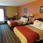 Photo de Baymont Inn & Suites Cordele