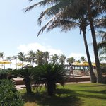 Foto di Oceani Beach Park Resort