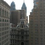 Philadelphia Marriott Downtown Foto