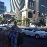 Φωτογραφία: The Cosmopolitan of Las Vegas
