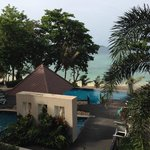 صورة فوتوغرافية لـ ‪Holiday Inn Resort Phi Phi Island‬