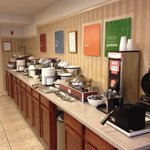 Photo de Comfort Inn Cordelia
