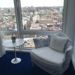 Photo de Mondrian SoHo Hotel