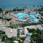 Foto de The Pattaya Park Hotel