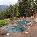 Foto di Hidden Ridge Resort