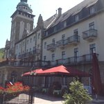 Photo de Hunguest Hotel Palota