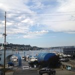 Foto de Silver Cloud Inn - Lake Union