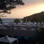 Photo de Tusan Beach Resort