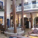 The Historic Taos Inn resmi