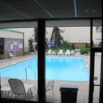 Foto de Holiday Inn Niagara Falls - By The Falls