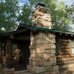 Foto de Grand Canyon Lodge - North Rim