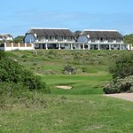 St Francis Golf Lodge Foto