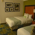Foto de La Quinta Inn & Suites Fort Worth North