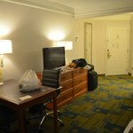 Photo de La Quinta Inn & Suites Fort Worth North