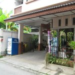 Ban wiang Guest House and Apartment