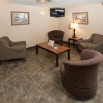 GuestHouse International Inn & Suites Rochester Foto