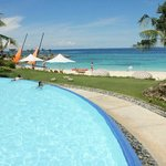 Φωτογραφία: Shangri-La's Mactan Resort & Spa