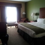 Bild från Holiday Inn Express and Suites Wytheville