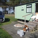 Foto van Point Sands Holiday Park