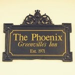 Foto de The Phoenix, Greenville's Inn