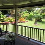 Foto de Windward Garden B&B