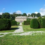 Trereife House Foto