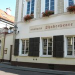 Photo de Shakespeare Hotel
