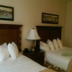 Foto van Oxford Suites Pismo Beach