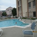 Φωτογραφία: Comfort Inn Roanoke Airport