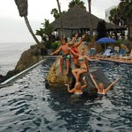 Bilde fra Las Rocas Resort and Spa