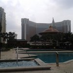Фотография Holiday Inn Macao Cotai Central