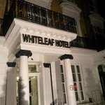 Photo de Whiteleaf Hotel